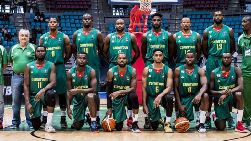 Basket-ball : le Cameroun assure son maintien dans la course à la qualification au mondial