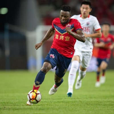 Football Mercato: Franck Ohandza, international attaquant camerounais vers la Chine.