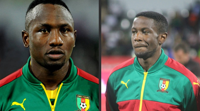 CAN 2019 : Zoua et Djoum sont optimistes