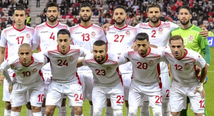 CAN 2019 : la Tunisie sort quelques cartes…