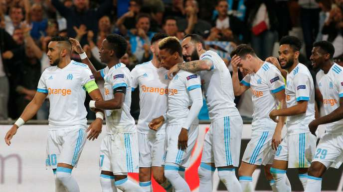 Mercato : Marseille ambitionne de rajeunir son effectif