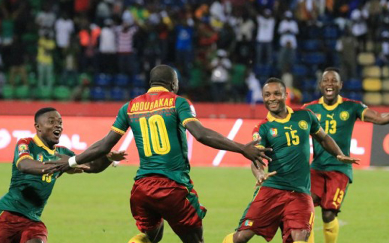 CAN 2019 : Ce sera sans Vincent Aboubakar
