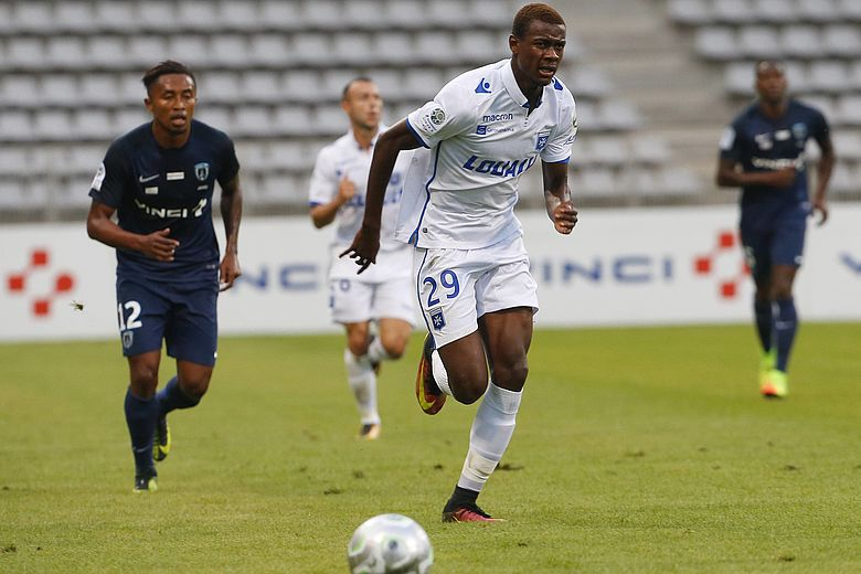 Mercato : Liverpool veut s'attacher les services du Franco camerounais Obite Evan Ndicka