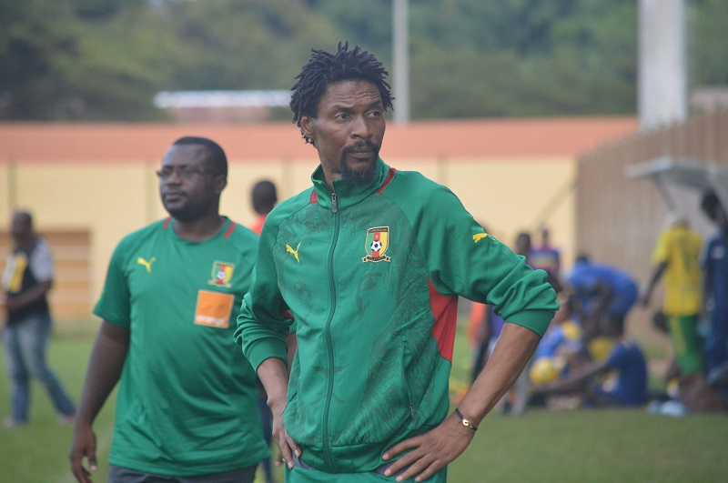 Qualifications Can U23 : Rigobert Song retient 24 joueurs pour affronter la Tunisie