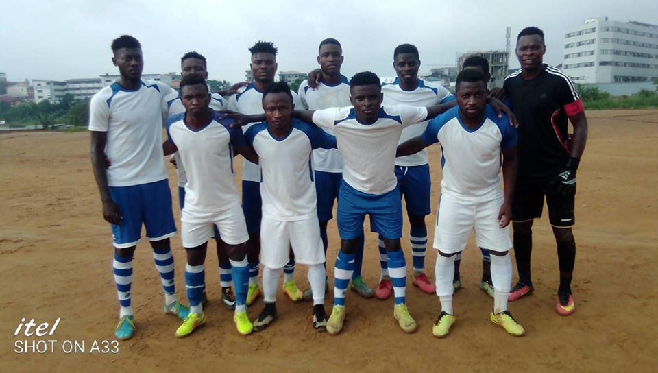 Elite One : New stars de Douala attend toujours sa programmation