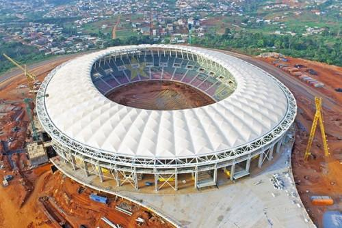 CAN 2021 : Tout se brouille au complexe d'Olembe
