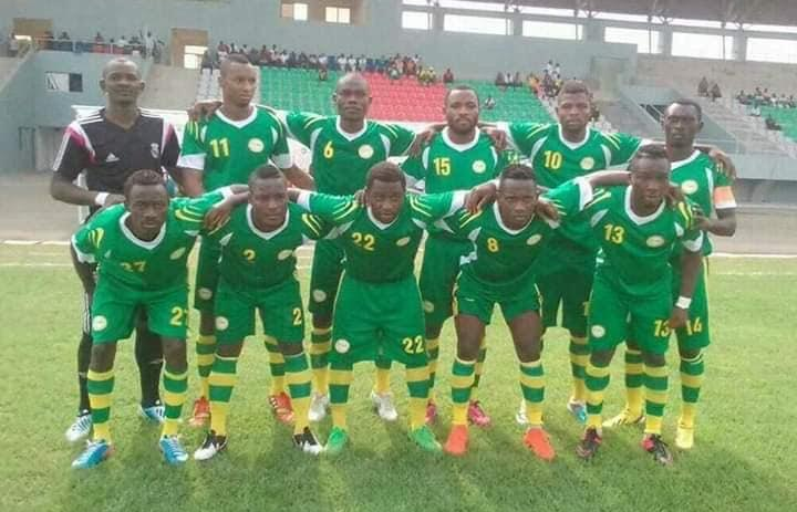 Elite Two : Astres de Douala est officiellement leader du championnat
