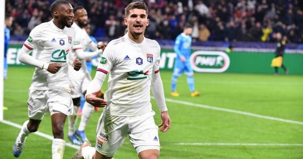 Coupe de France : Toko et Lyon filent en demi-finale