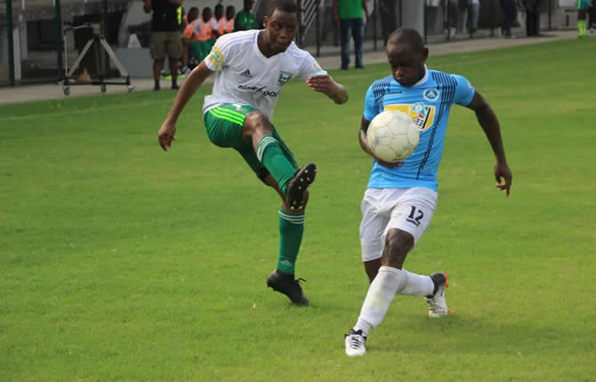 Elite One : L'Union sportive de Douala enchaîne