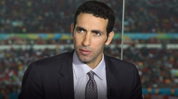 Racisme dans le football : Mohamed Aboutrika sort de sa réserve