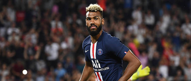 Coronavirus : Choupo-Moting poursuit son confinement en Allemagne