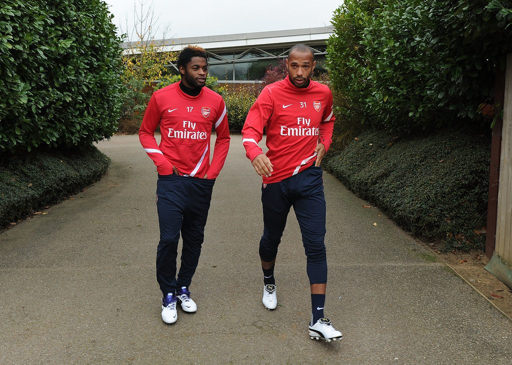 Arsenal : Quelques anecdotes d'Alexandre Song