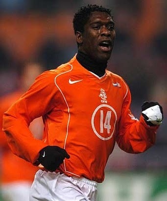 Série (4): Clarence Seedorf: Une aventure infructueuse avec les Oranges