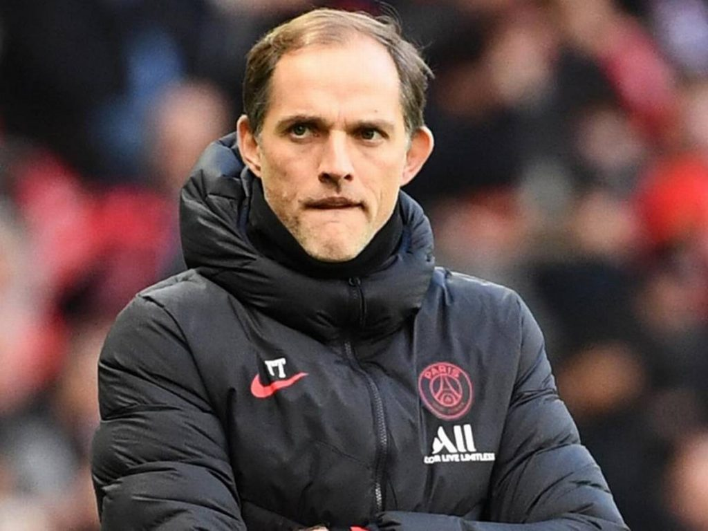 Mercato- PSG : Thomas Tuchel rêve d'un effectif plus large