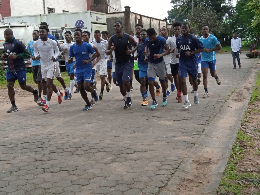 Elite One: Rentrée des classes pour New Stars de Douala