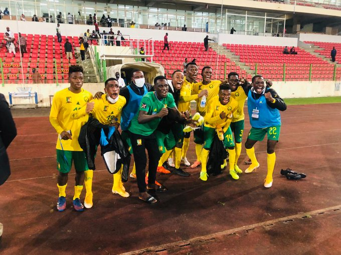 Uniffac : le Cameroun prie pour une qualification à la Can U-20