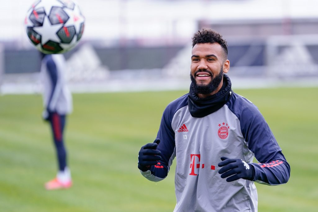 Ligue des Champions : titularisation probable de Choupo Moting