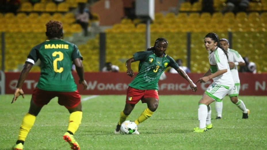 Can 2018 (F): Joseph Ndoko évalue les chances du Cameroun face au Ghana