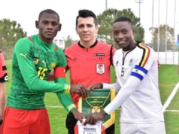 Football : Le tournoi « UEFA ASSIST » sourit aux lionceaux du Cameroun