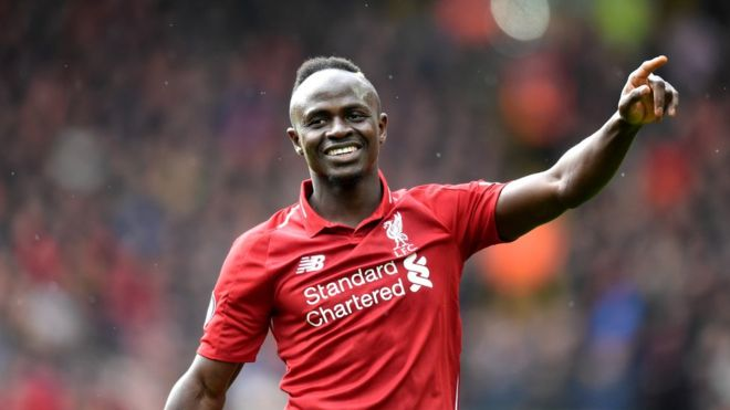 Sadio Mané : Un renard de surface