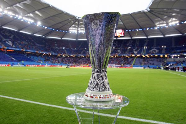 Football : Europa League