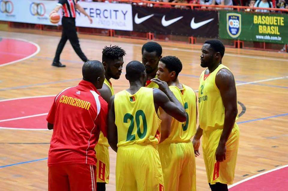Basket-ball : le Cameroun conteste la qualification des ivoiriens