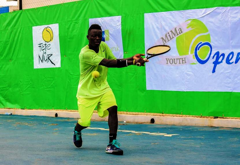 Tennis : Douala accueille le mima youth open
