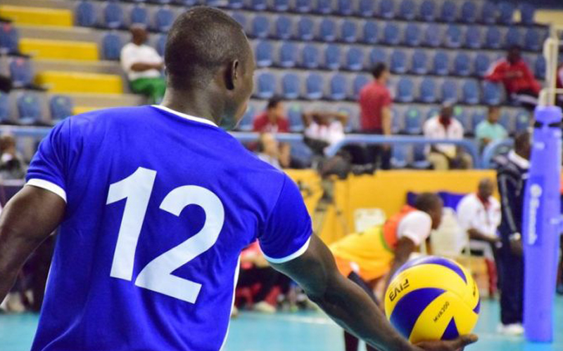 Volleyball : FAP retombe dans ses travers
