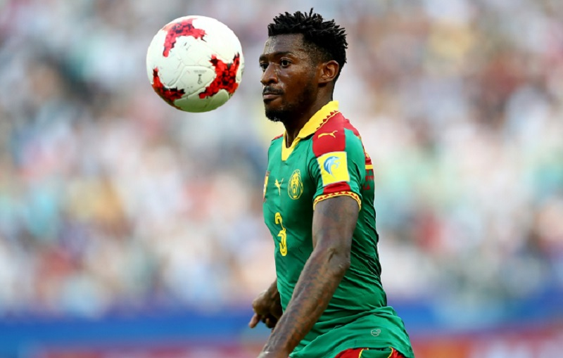 Lions Indomptables : Zambo Anguissa, l'incontournable
