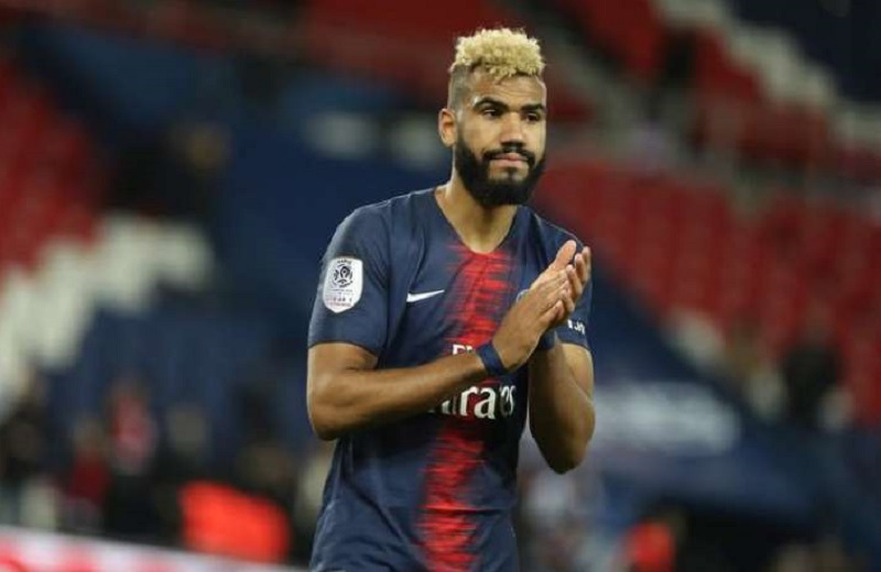 Choupi Moting : impossible de quitter le navire PSG