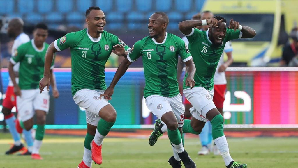Can 2019 : Madagascar file en quarts de finale