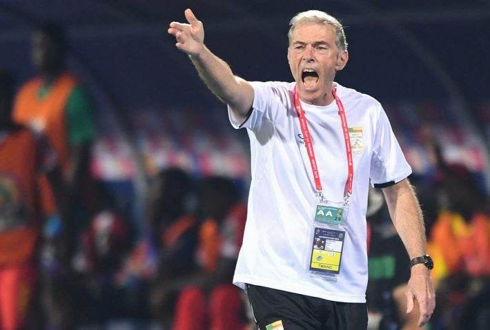 Can 2019 : La bonne affaire de Michel Dussuyer