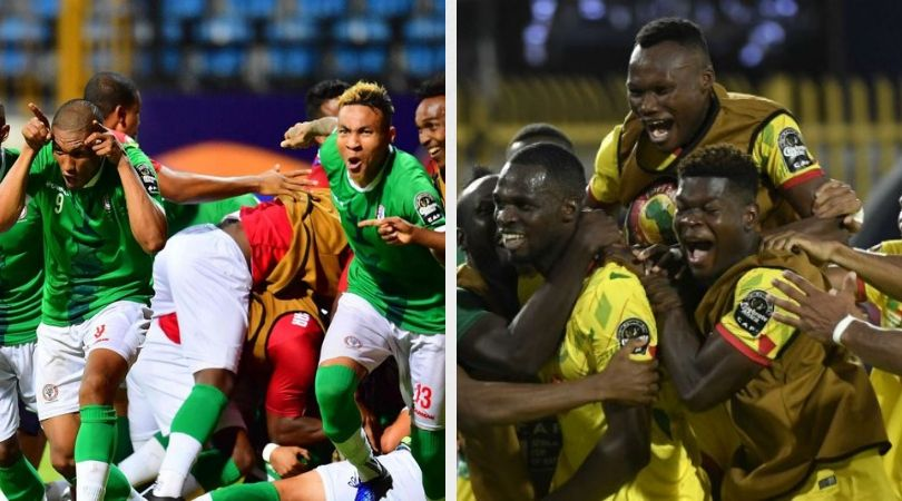 CAN 2019 : les outsiders dictent leur loi