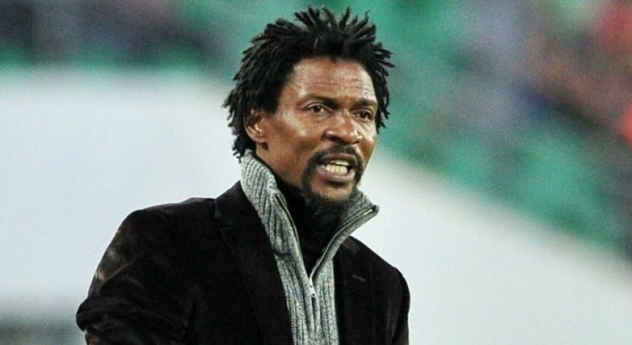 Rigobert Song : « On n'a plus droit à l'erreur »
