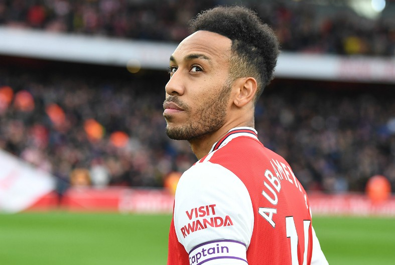 Arsenal : Un avenir incertain pour Aubameyang