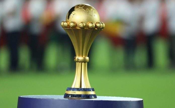 Divers: Disparition d'un trophée original de Can en Egypte