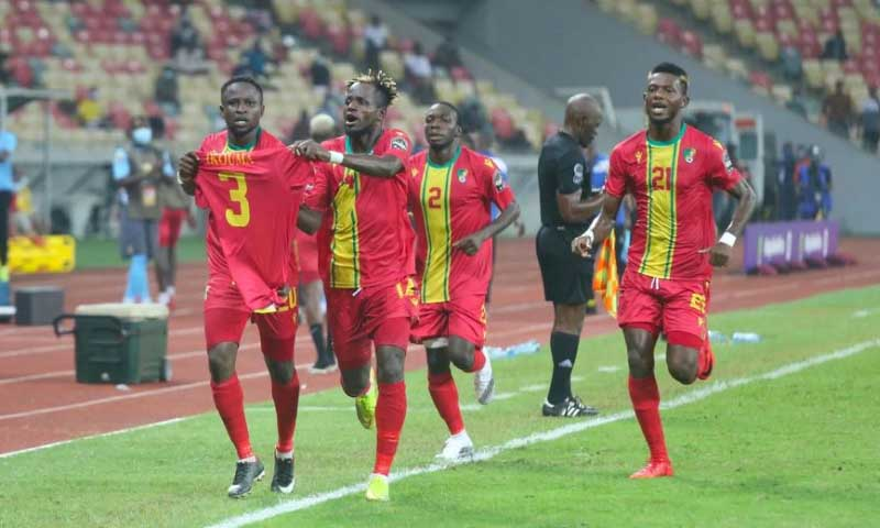 Chan 2020: Le miracle du Congo Brazzaville