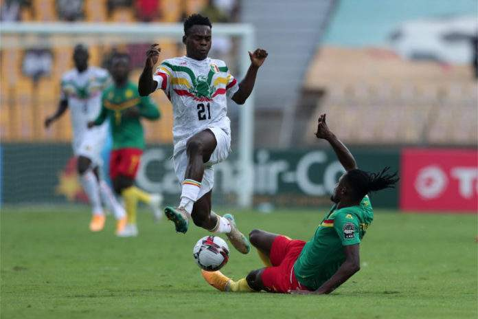 CHAN 2020 : Le Cameroun remet sa qualification à plus tard